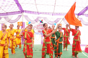 DAV Senior Secondary Public School-Annual Day